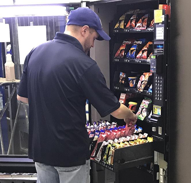 Service / Maintenance